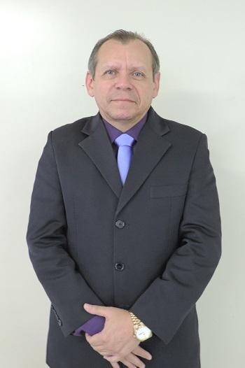 CARLOS LUSTOSA FILHO VICE-PRESIDENTE DE CONTROLE INTERNO