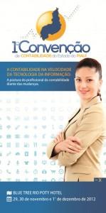 Arquitetura Organizacional das Empresas é tema de palestra na I Convenção de Contabilidade do Piauí