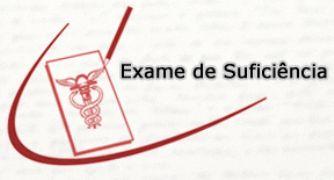 Exame de suficiencia crc mg