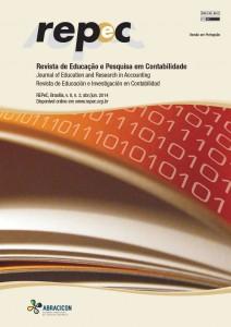 Nova edição da REPeC está disponível para leitura