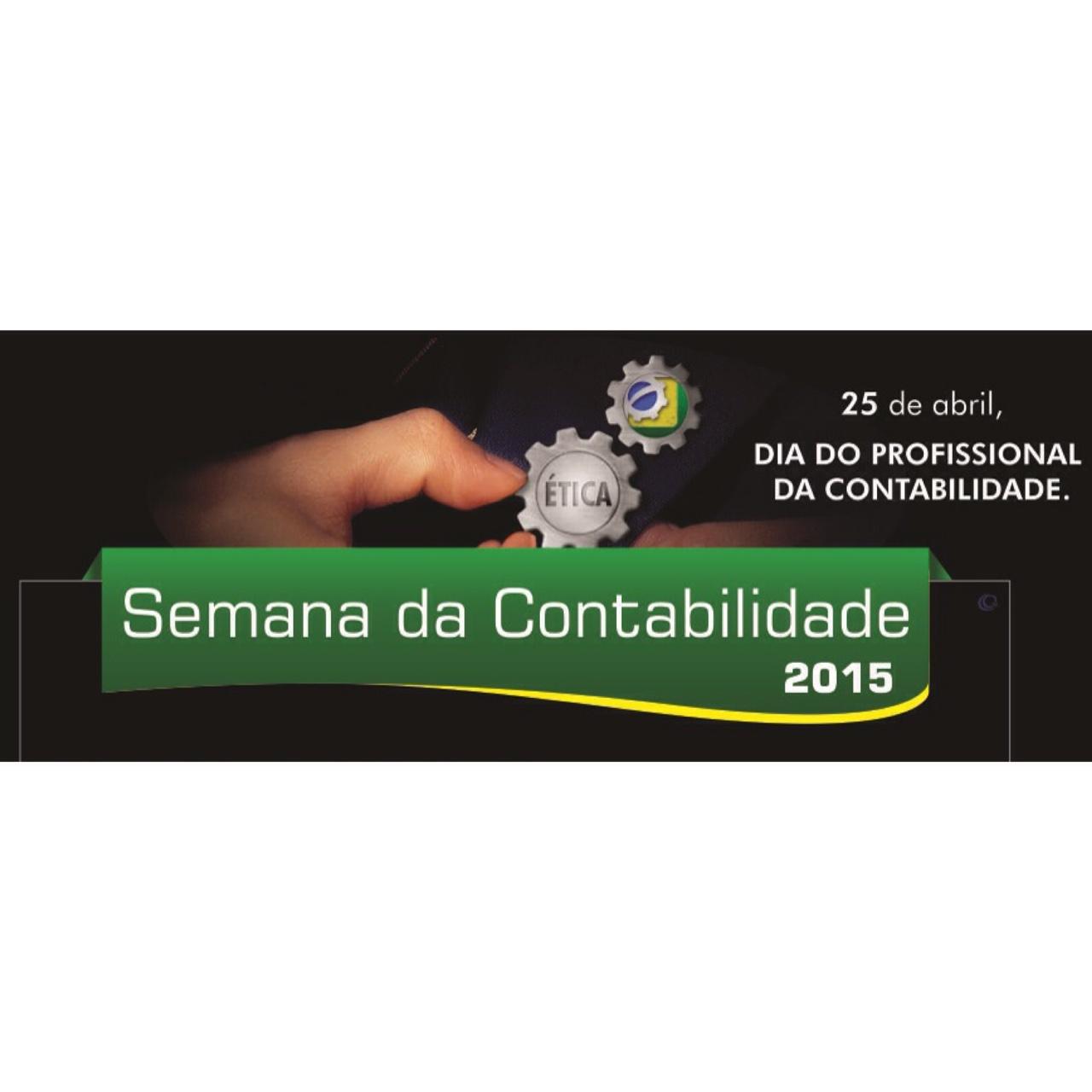 De 22 a 26 de abril, CRCPI realizará a Semana da Contabilidade