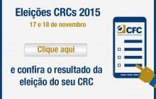 Confira o resultado oficial da Eleição no CRCPI e nos outros CRCs