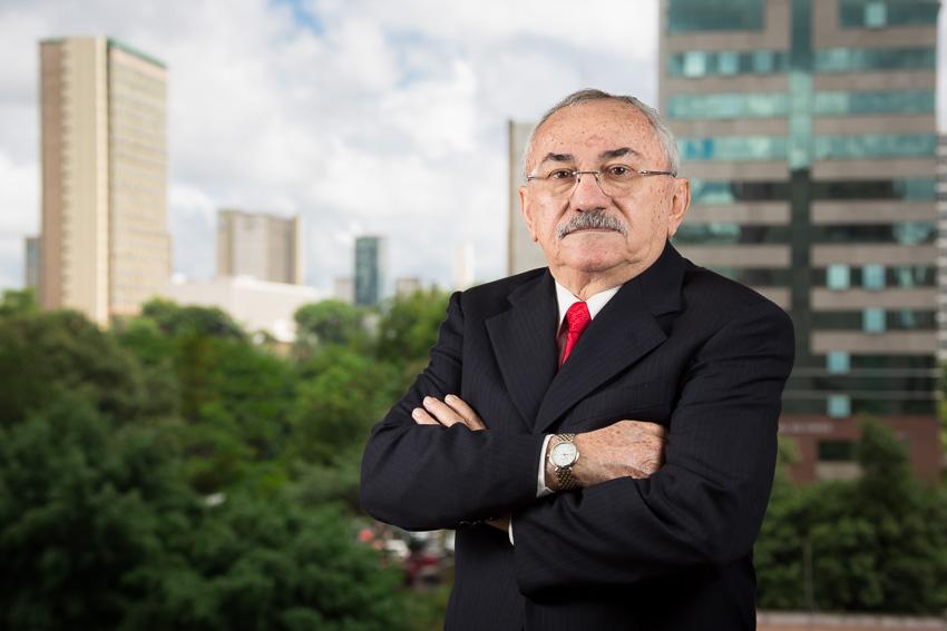Presidente do CFC receberá Título de Cidadão Piauiense