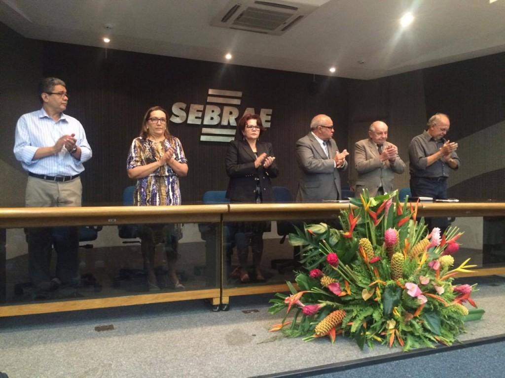 III Fórum de SPED leva grande público ao auditório do SEBRAE