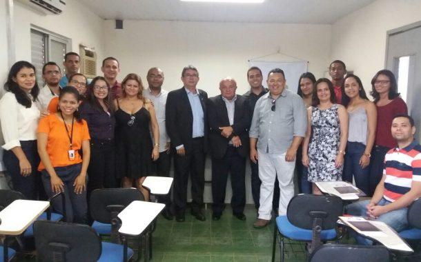 Piauí Digital capacita profissionais em Bom Jesus e Corrente