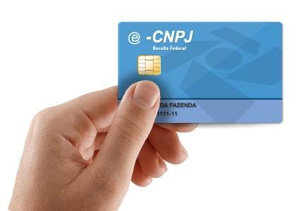 Convênio da Receita permite emissão de CNPJ em cartório