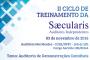 2º Ciclo de treinamento da Saecularis acontece dia 3 de novembro
