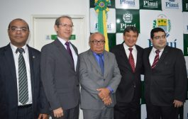 CRC-PI firma parceria que dará desconto para contadores no 1º Feirão de Automóveis do Servidor