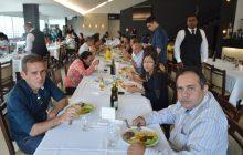 CRC-PI promove almoço de confraternização de Fim de Ano
