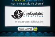 Filme sobre a profissão contábil será exibido no Teresina Shopping neste sábado (10)