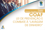 Teresina, Floriano e Parnaíba recebem capacitação sobre o Coaf- Lei de Prevenção e Combate à Lavagem de Dinheiro