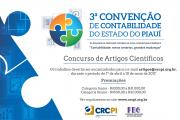 CRCPI abre inscrições para concurso de artigos científicos de Contabilidade