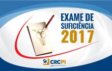 2º Exame de Suficiência 2017: divulgados os locais de prova
