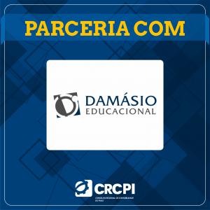 Convênio DAMÁSIO