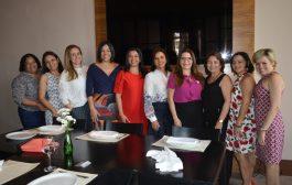 Comissão da Mulher Contabilista realiza confraternização em homenagem às mulheres