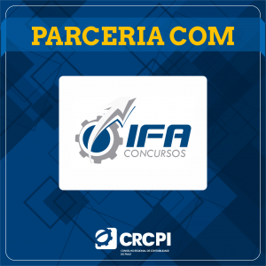 PARCERIA COM IFA CONCURSOS