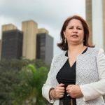Sandra Maria Batista