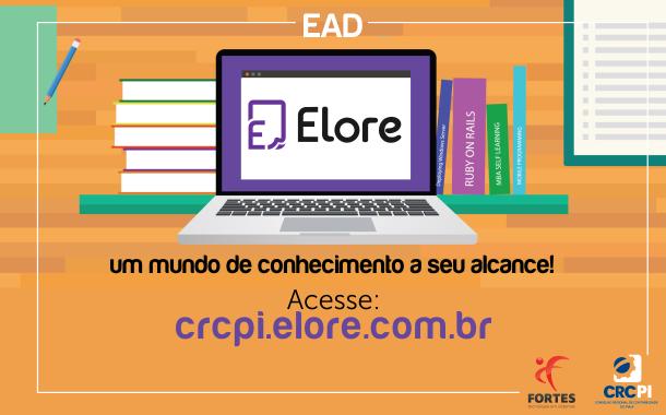 CRCPI e Fortes lançam plataforma de Ensino à Distância para profissionais contábeis