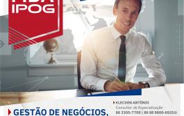Abertas inscrições para MBA Gestão de Negócios, Controladoria & Finanças Corporativas