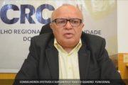 Mensagem aos Profissionais Contábeis do Piauí