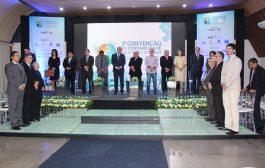 Abertura da 3ª Convenção de Contabilidade do Estado do Piauí