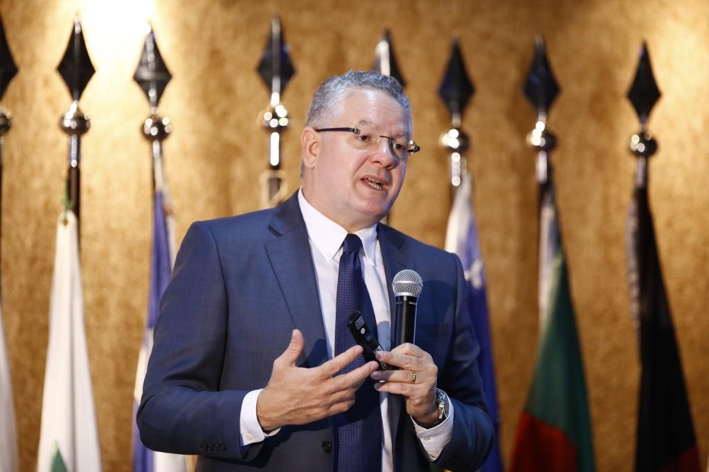 Piauiense é eleito chairman do Grupo de Economias Emergentes