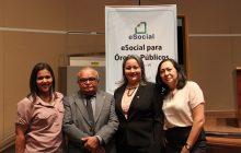 CRC-PI participa de ciclo de palestras sobre sistema eSocial para Órgãos Públicos