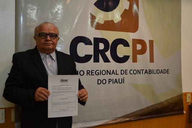 CRC-PI tem contas referentes a 2016 aprovadas sem ressalvas e com superávit financeiro