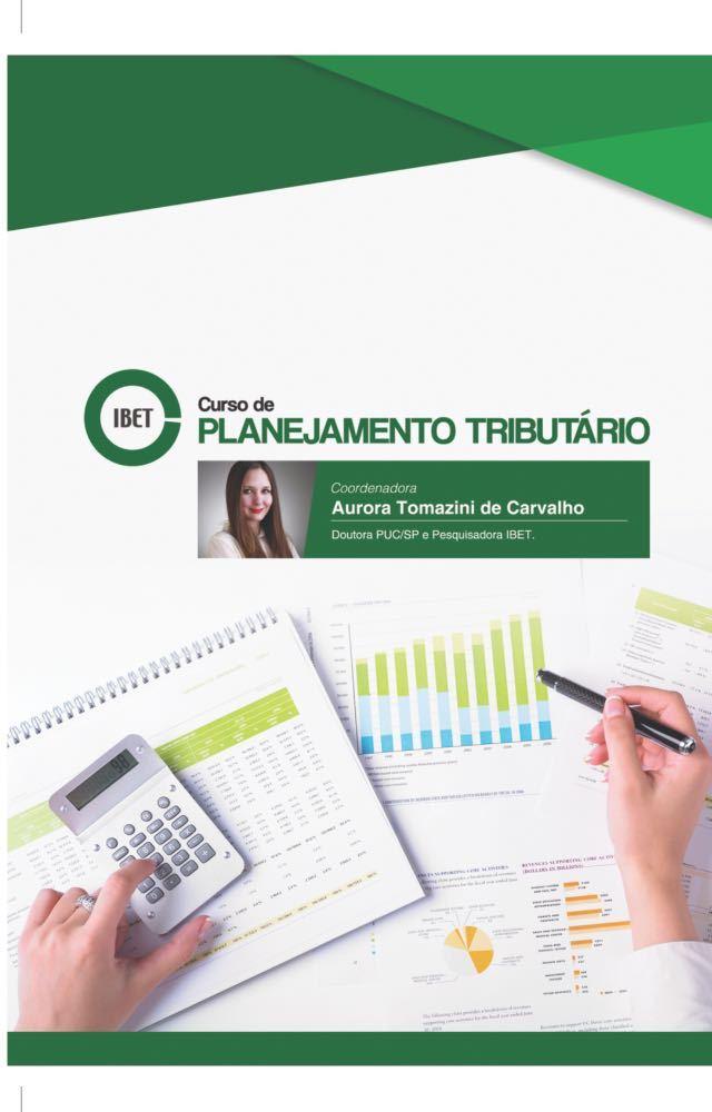 IBET oferece novo curso de Planejamento Tributário