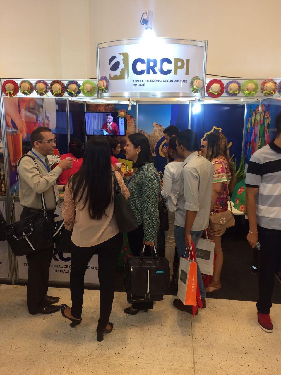 CRC-PI comemora grande participação de piauienses no 13º ENECON
