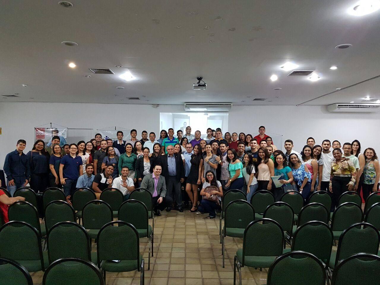 CRCPI e IPOG reúnem mais de 100 pessoas em palestra sobre Auditorias Digitais