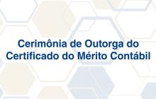 CRC-PI vai homenagear contadores com Certificado do Mérito Contábil