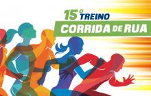 15º Torneio Corrida de Rua acontecerá dia 7 de outubro