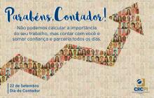 Parabéns, Contador!