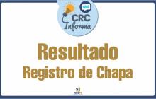 CRCPI divulga chapas que irão disputar eleições