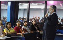 Profissionais da Contabilidade participam de palestra sobre Reforma Trabalhista