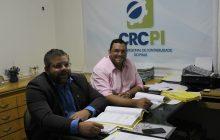 Comissão Eleitoral do CRCPI analisa chapas que disputarão pleito em 2017