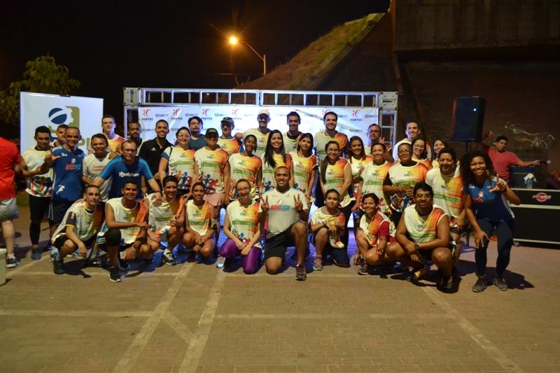 CRCPI promove 15º Treino Corrida de Rua