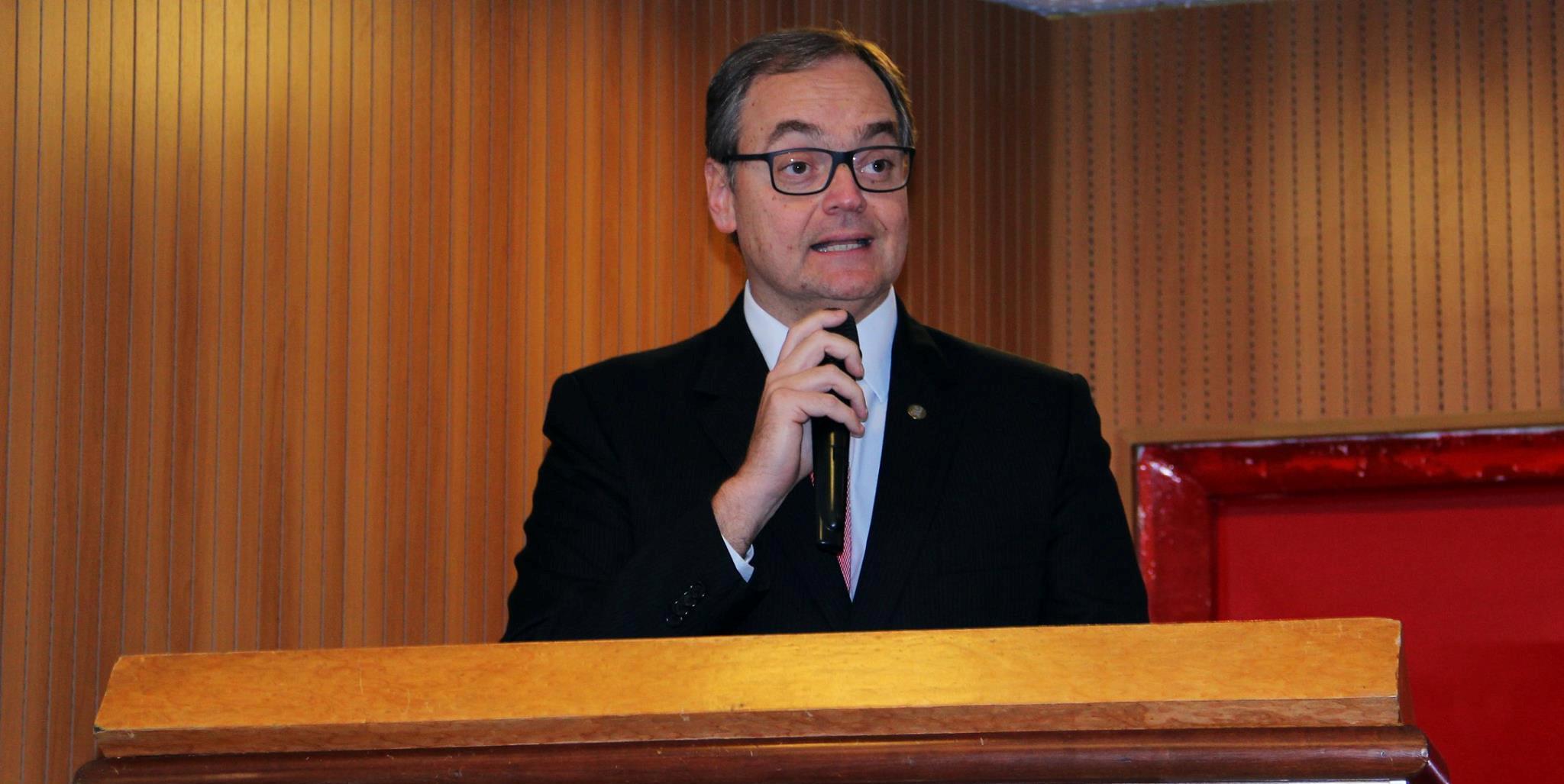 Eleições CRCs 2017: Entrevista com o vice-presidente de Desenvolvimento Operacional do CFC, Aécio Prado Dantas Júnior