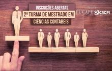 Inscrições abertas para processo seletivo de Mestrado da FUCAPE