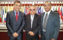 Presidentes do Sistema CFC/CRCs realizam última reunião do ano