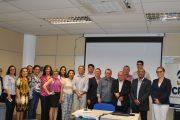 CRC-PI capacita conselheiros e funcionários sobre procedimentos de fiscalização