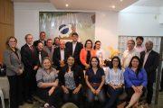 CRC-PI e OAB-PI se reúnem para discutir capacitação financeira e tributária dos municípios
