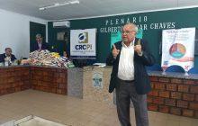 CRC-PI leva capacitação sobre Simples Nacional e e-Social para Esperantina