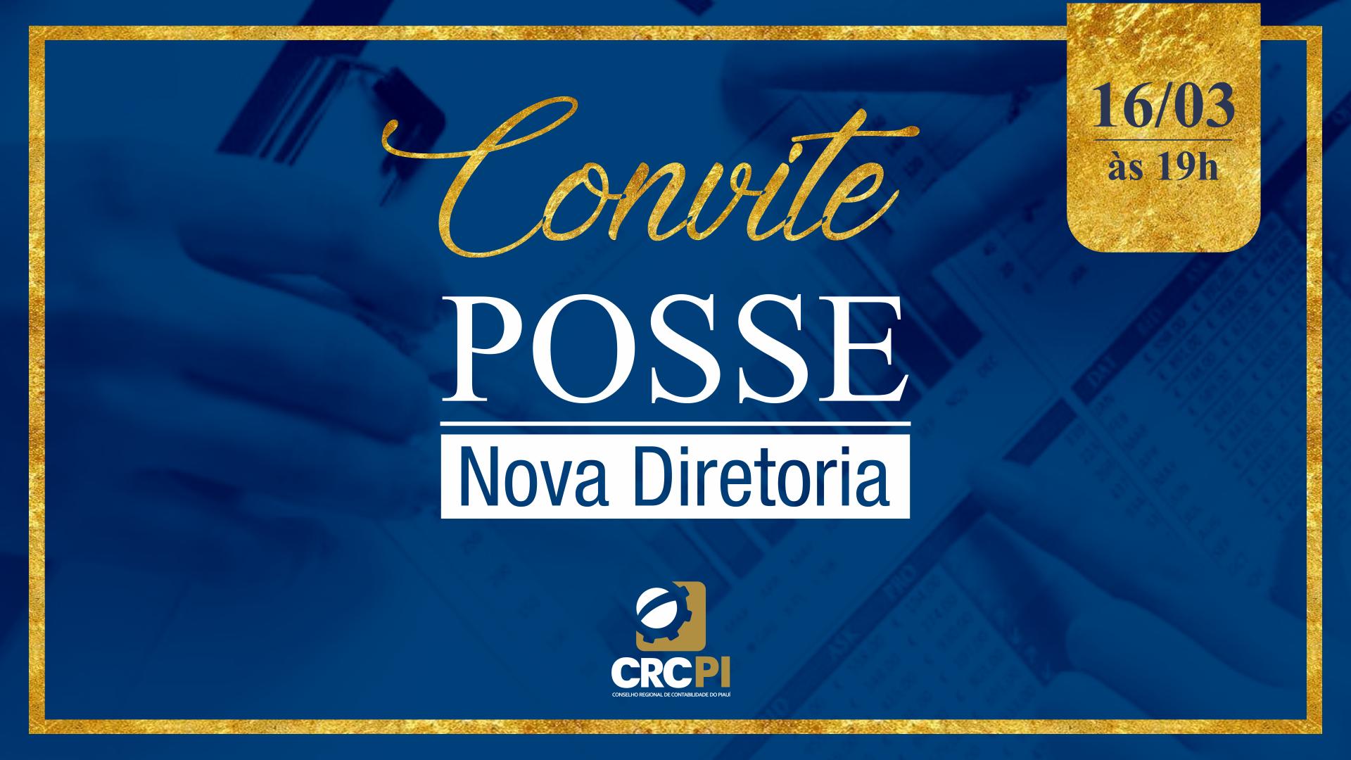 CRC-PI vai empossar novos conselheiros e diretoria nesta sexta-feira (16)