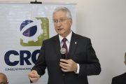 CRC-PI promove café com o presidente do CFC para tirar dúvidas da classe contábil piauiense