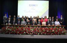 CRCPI empossa novos conselheiros e membros do Conselho Diretor