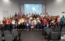 Faculdade Cesvale recebe atividades do CRC Itinerante