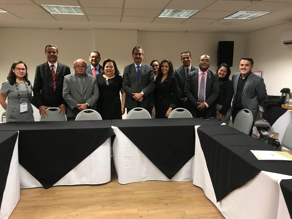 CRC-PI participa de evento em Maceió sobre transparência na gestão pública