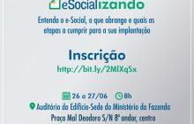 Receita Federal realiza Seminário eSocial em Teresina